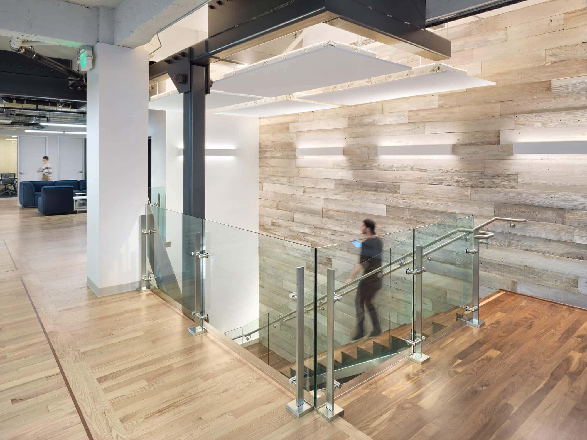 tenant improvement of PicsArt in San Francisco Image 7