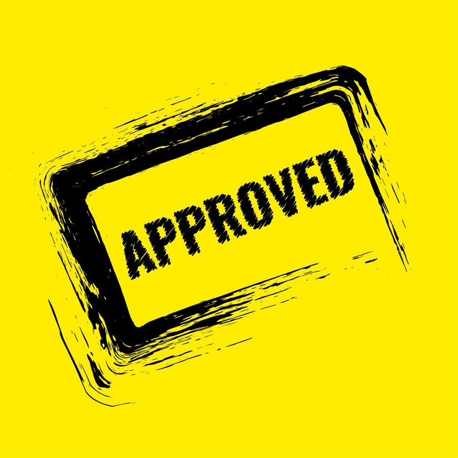 Land Developement approval permit