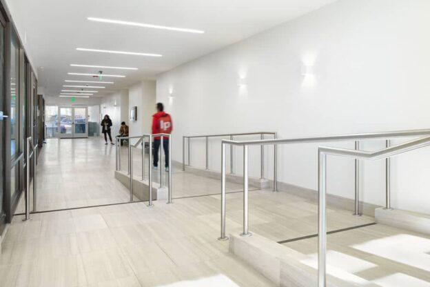 El Camino Medical Clinic, commercial general contractors