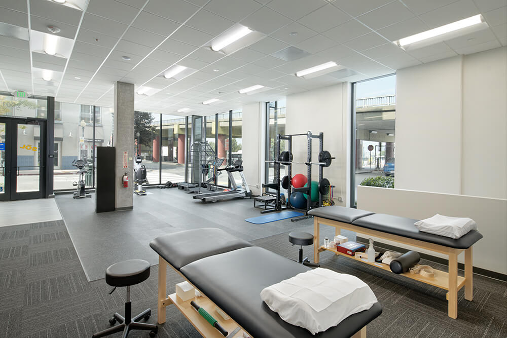 SOL Physical Therapy – Berkeley