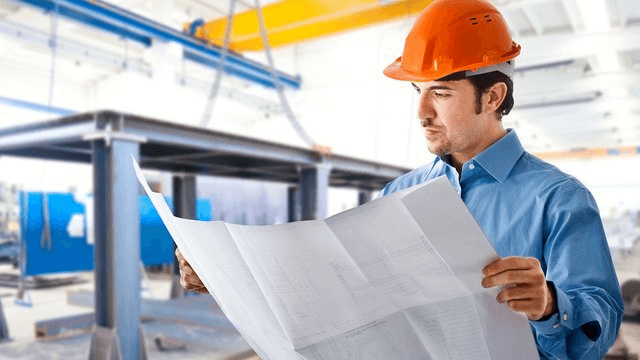 A Commercial General Contractor is Planning