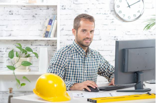 commercial general construction to include construction management software
