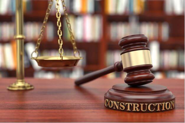 know the construction rules and regulations before getting started as a general contractor
