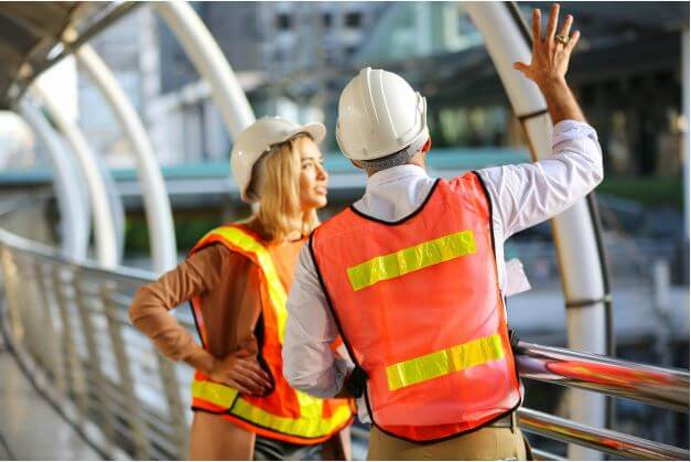 the commercial general contractor reduces cost by being open to all possibilities