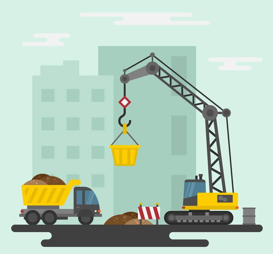 Essentials of Construction Management