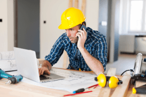 Be Your Own General Contractor You Need Not Have To Deal With Another Person
