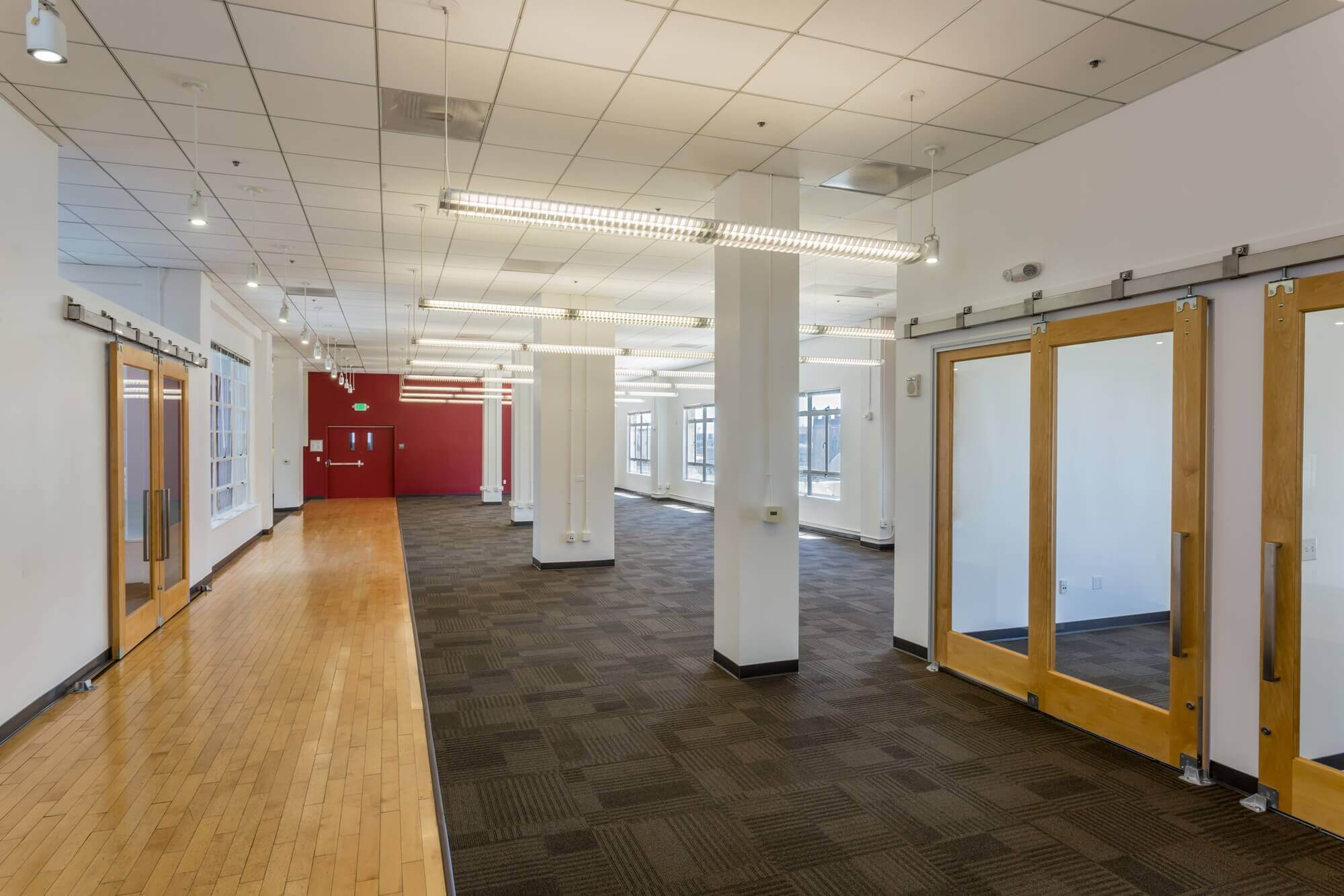 Lucidworks Tenant Improvement in San Francisco, California Image-1