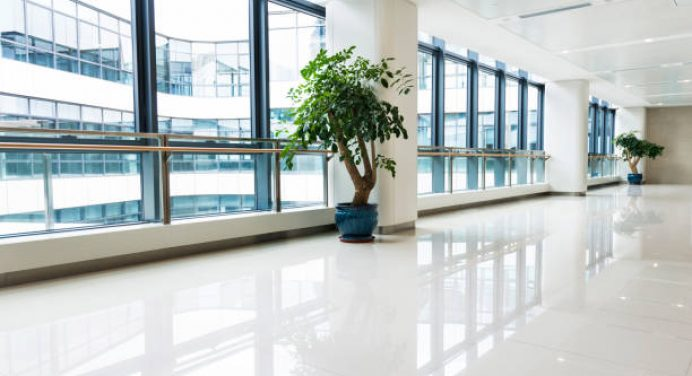 Everything You Need To Know About Medical Office Construction