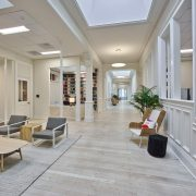 ThredUp office area renovation project in san francisco