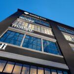 commercial tenant improvement - constructive solutions - general contractor