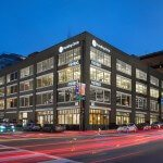 tenant improvement in san francisco - constructive solutions Inc. - general contractor