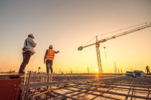 commerial contractor duties