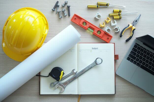 What Does A Commercial General Contractor Do