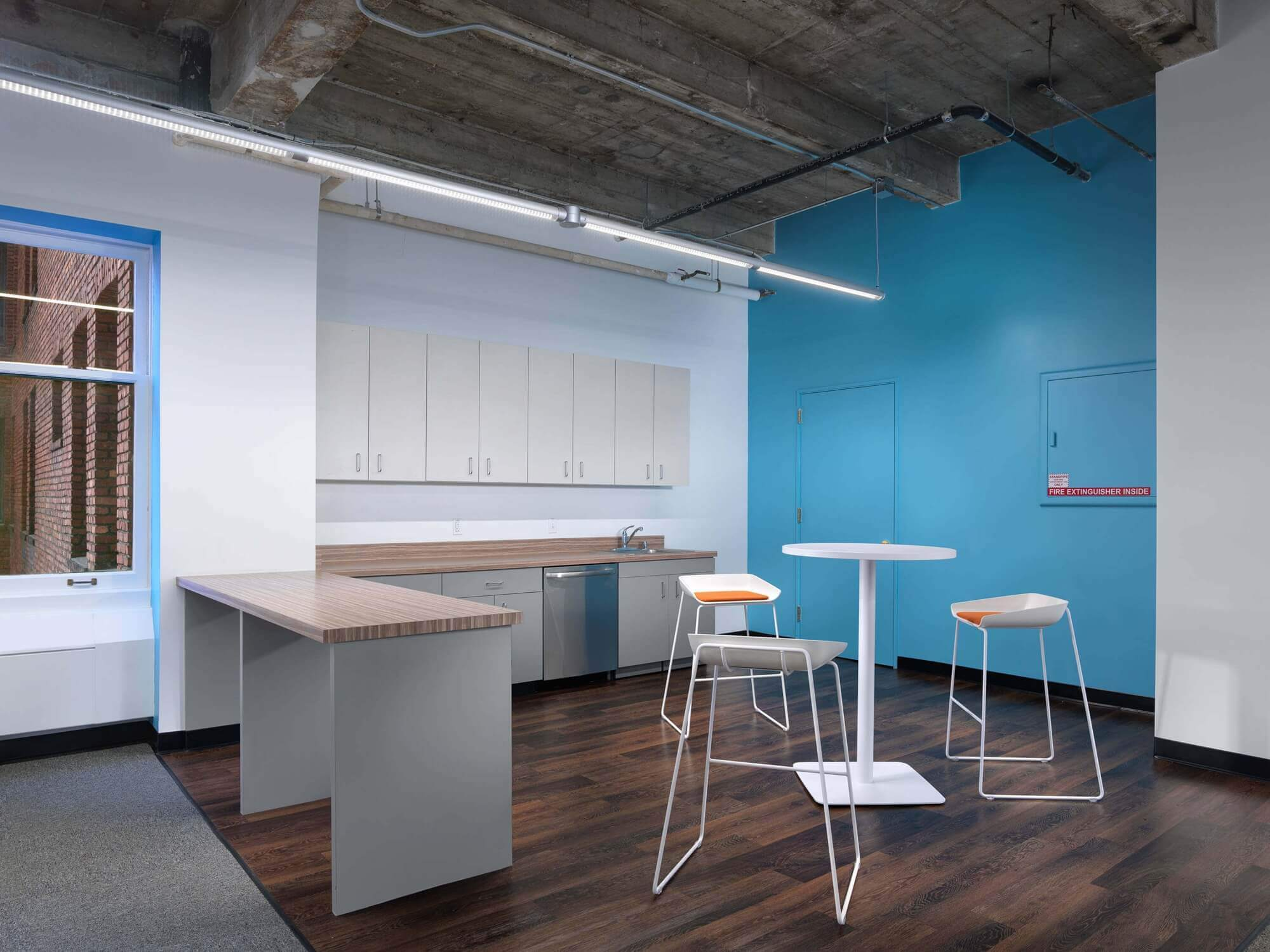 office space renovation work in bay area